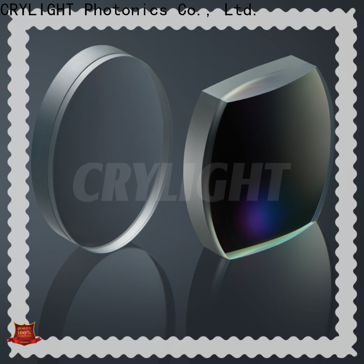bk7 glass lens from China for projection