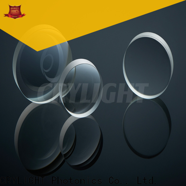 Crylight cylinder lens customized for sale