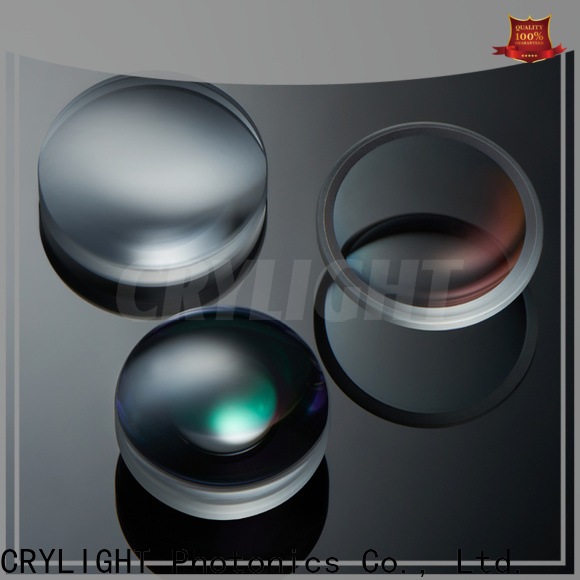 convex double concave lens series for beam expanders