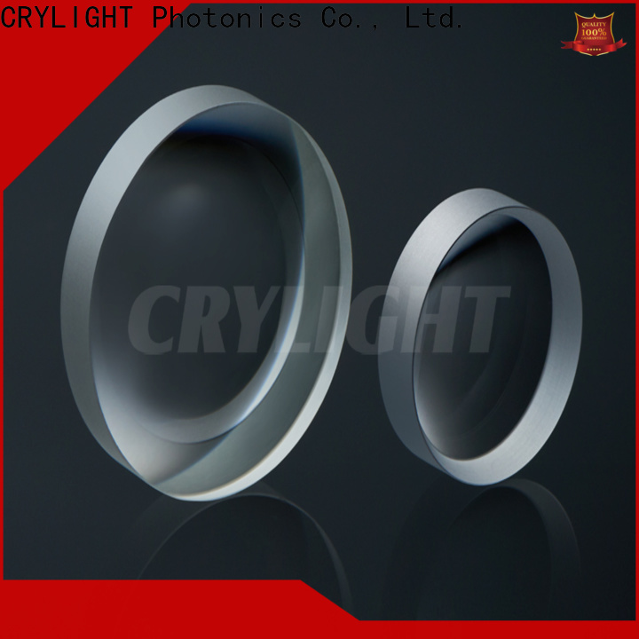 Crylight double concave lens from China for beam expanders