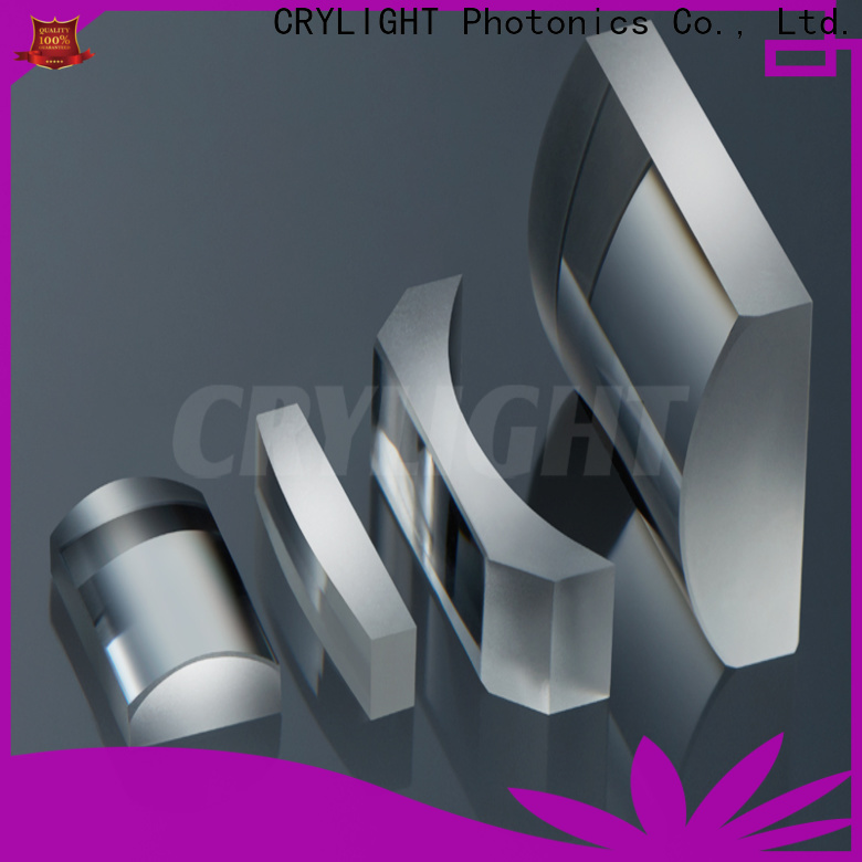 overview cylindrical lens wholesale for spectroscopic