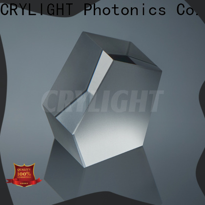 Crylight wedges wholesale for right angle