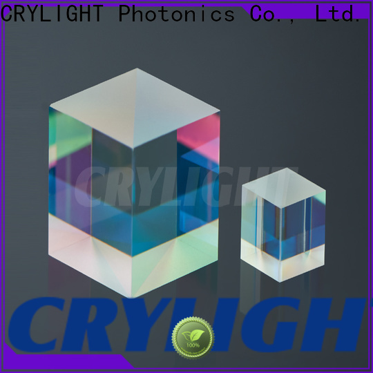 best micro optical prism supplier for industrial