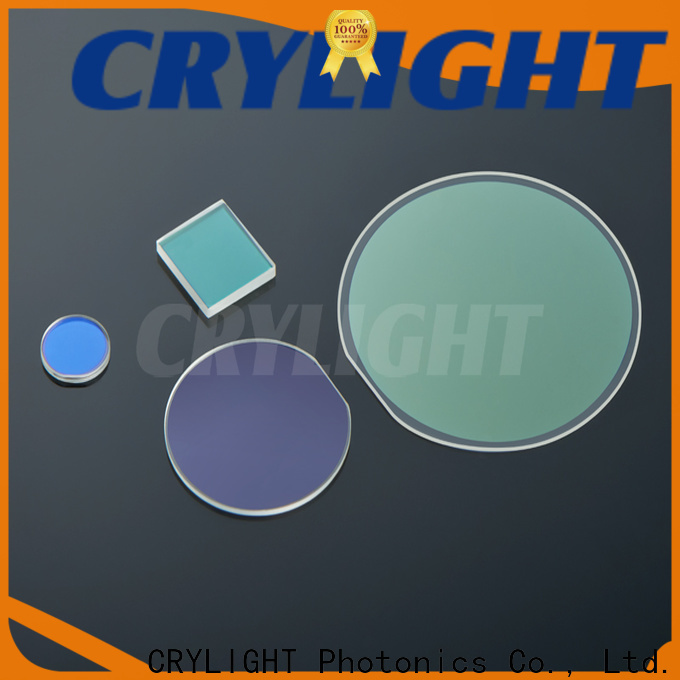 Crylight broadband quarter waveplate personalized for rotate