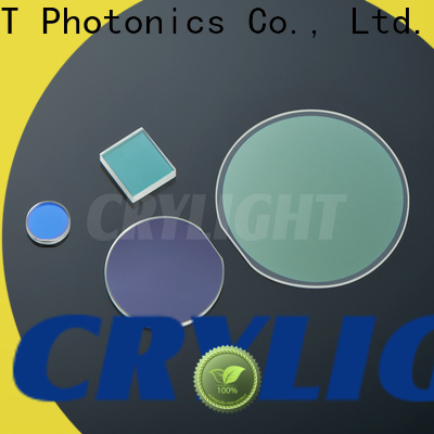 Crylight achromatic low order half waveplate wholesale for beamsplitter