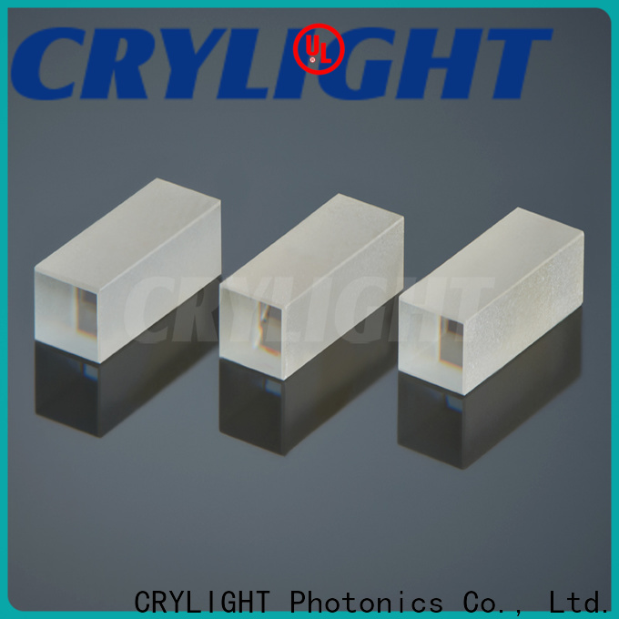 quality Nd: YVO4 crystal from China for micro lasers