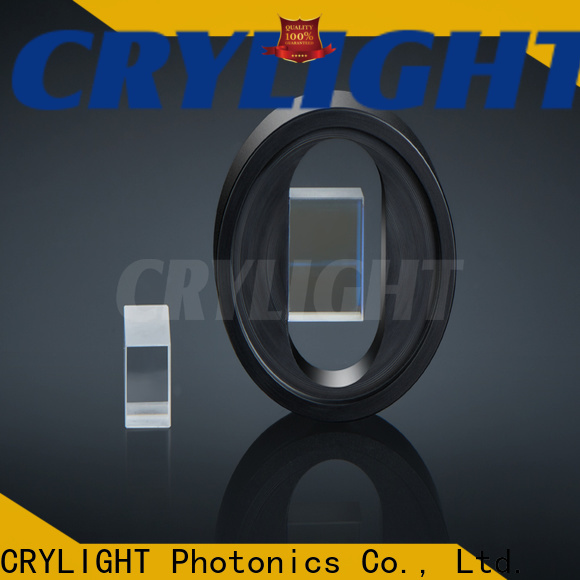 Crylight KTP Crystal directly sale for lasers