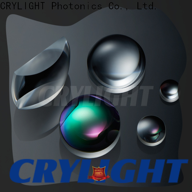 Crylight caf2 double concave lens from China for beam expanders